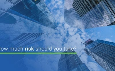 How much risk should you take?