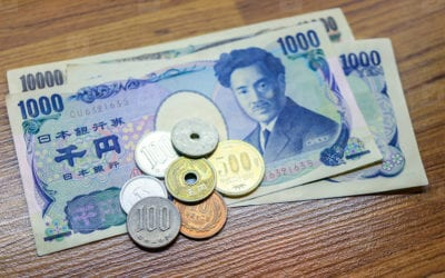 USD/JPY on a downtrend as safe haven strengthens