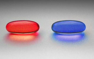 Red or Blue – What do the markets want?