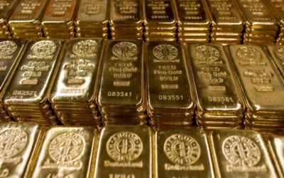 Gold continues to fall