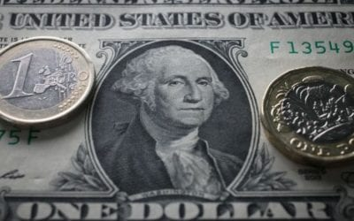 Dollar rebound may have some legs