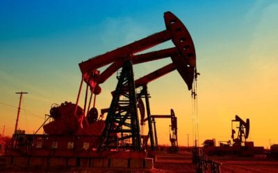 Oil markets seeing a brighter future