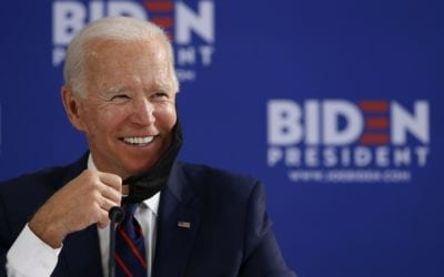 President Joe Biden: The Markets And The First 100 Days