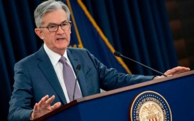 Week ahead – Fed Interest Rates, GDP
