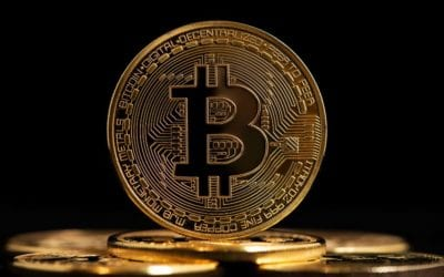 Bitcoin Mania Pushes Cryptocurrency To $50,000