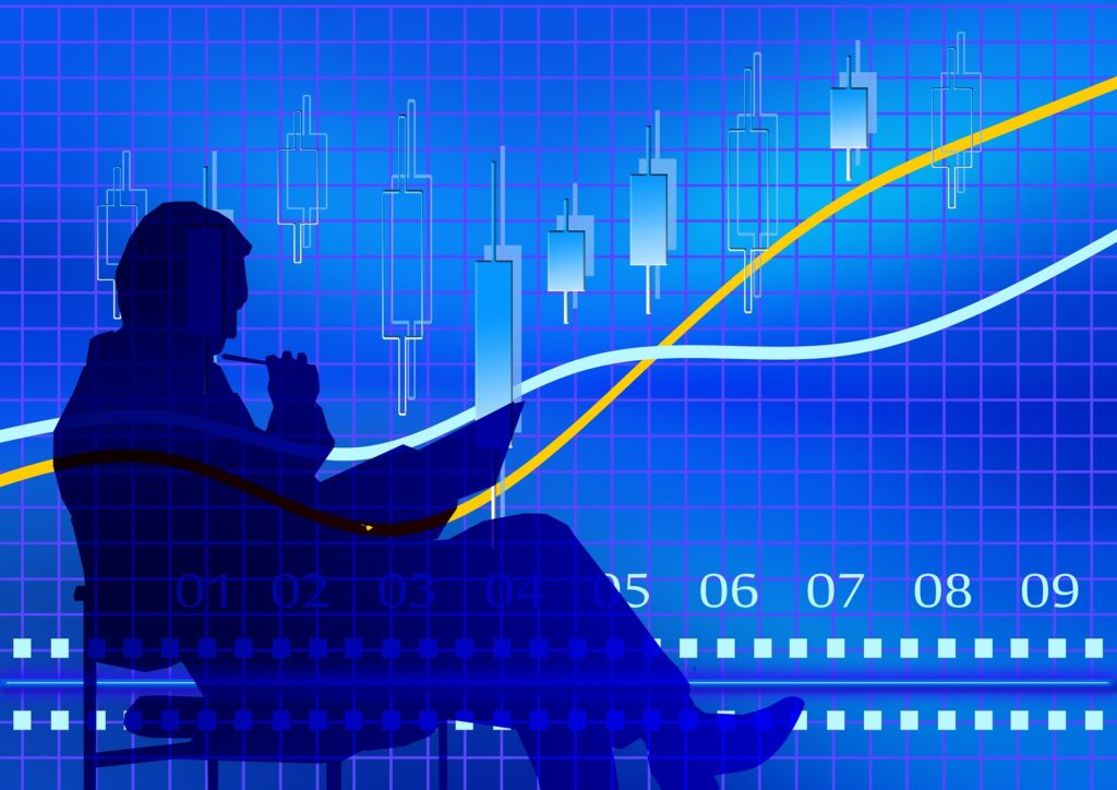 5 types of Forex Traders
