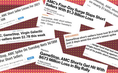 AMC up 95% on Wednesday: Is there a new way to evaluate the value of meme stocks?