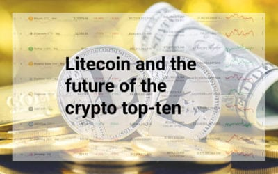 Litecoin and the future of the crypto top-ten