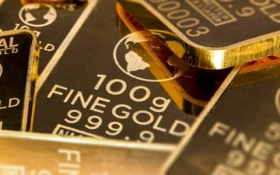 Gold Diversified: Gold On The Blockchain