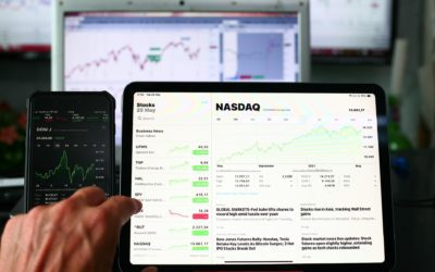 What's The Difference Between A Stock Exchange Index And A Stock Exchange?
